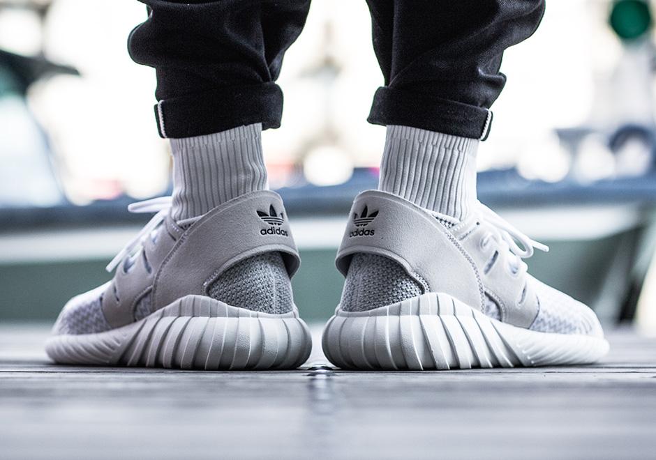 Adidas Originals Rørformet Undergang Primeknit Sko ImIKi