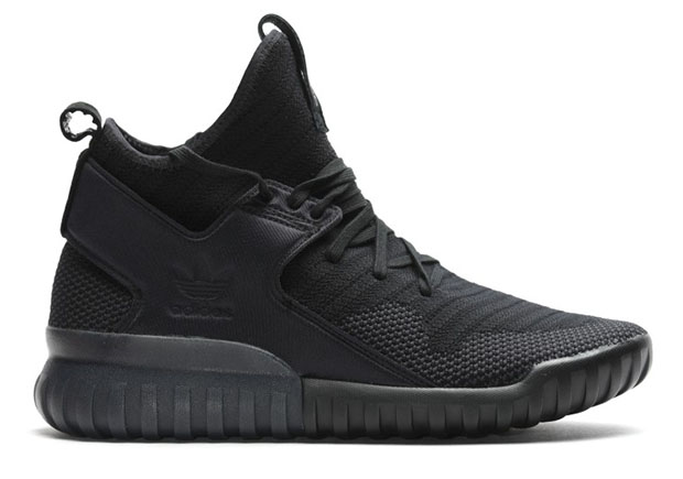 Adidas Originales Tubular X Primeknit En S80132 Negro o5LCrIIT2B