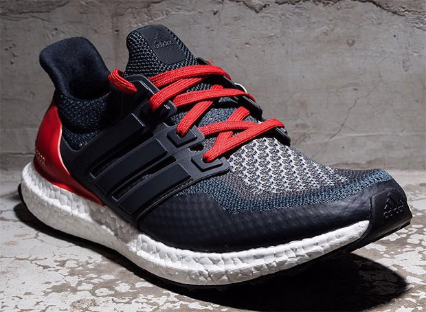 7977c30cc ... adidas Ultra Boost ATR Dark Grey Red Source sneakerprophet ...