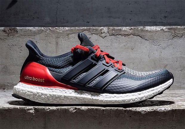 The adidas Ultra Boost is about to get a bit more climate-ready as we  approach the colder months and the harsher elements they bring. 448ec60d7