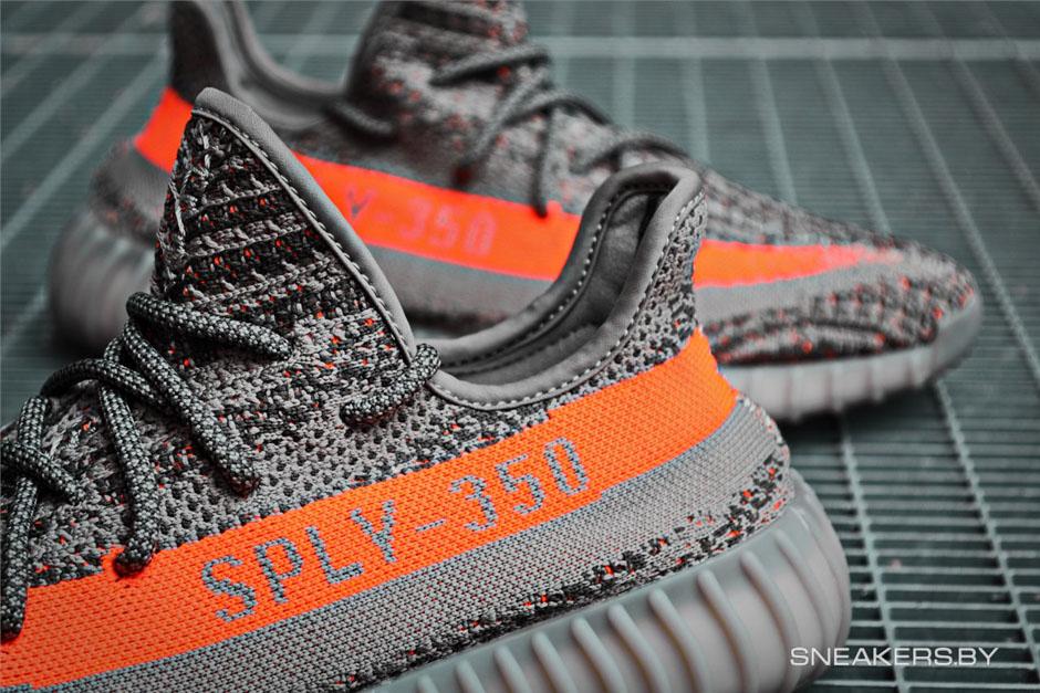 sply 350 yeezy adidas