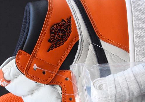 "3d1964f247eb The Air Jordan 1 ""Reverse Shattered Backboard"" Releases In October"
