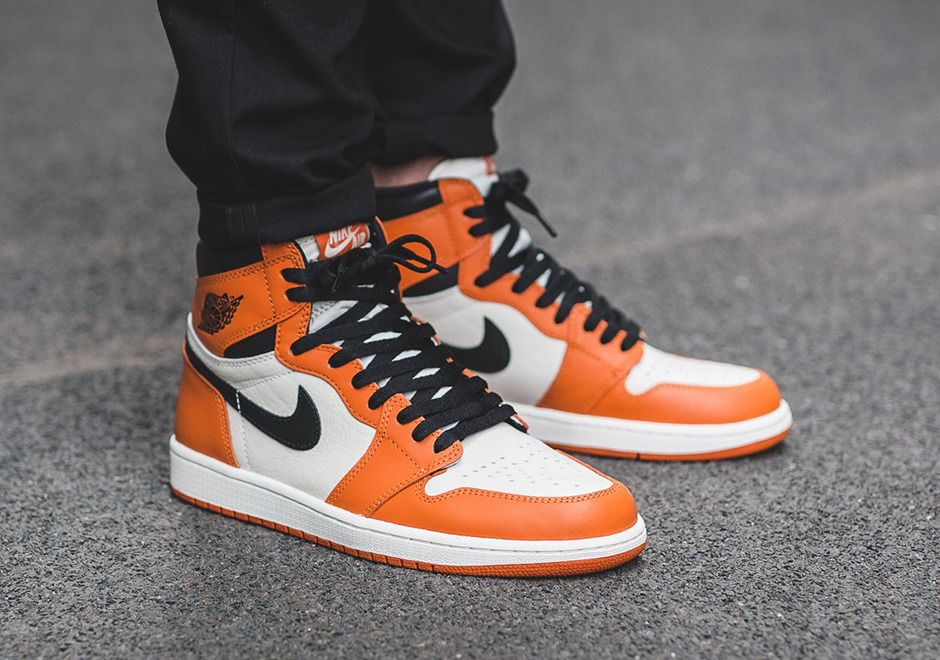 quality design best selling factory outlet Air Jordan 1 Reverse Shattered Backboard Europe Release ...