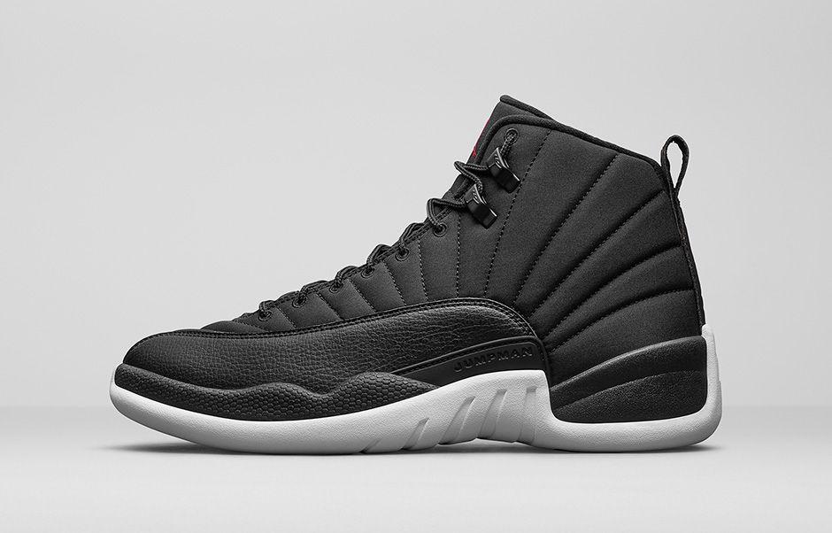 Jordan 12 release dates