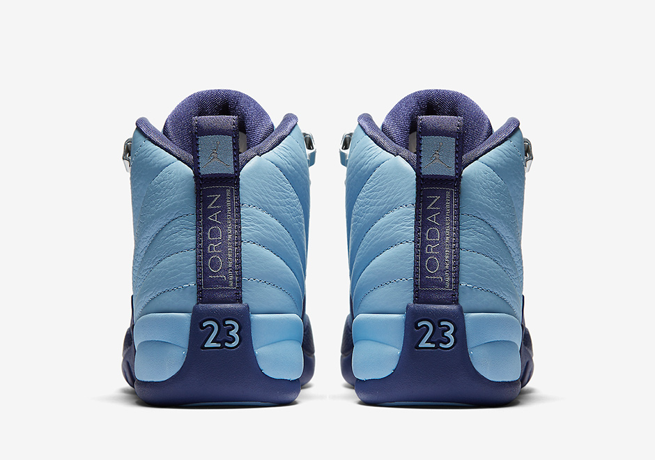 6590e29e854 Air Jordan 12 Purple Dust Release Date 510815-418