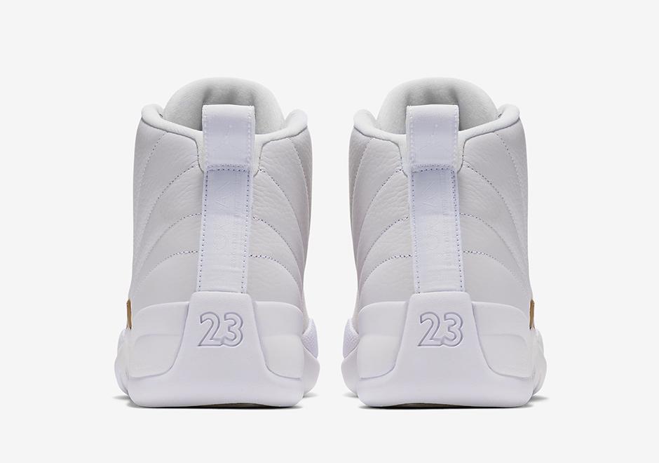 Air Jordan 12 Ovo Bianco Kijiji JECa1T4vs