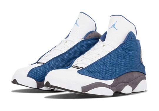 "Air Jordan 13 ""Flint"" Set To Return September 2017"