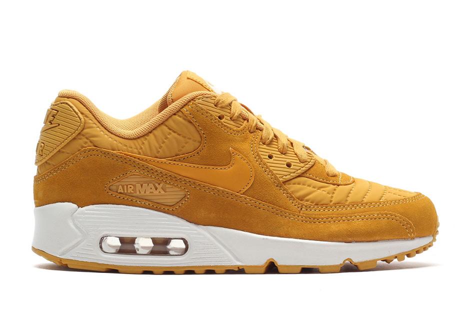 air max gold femme 41