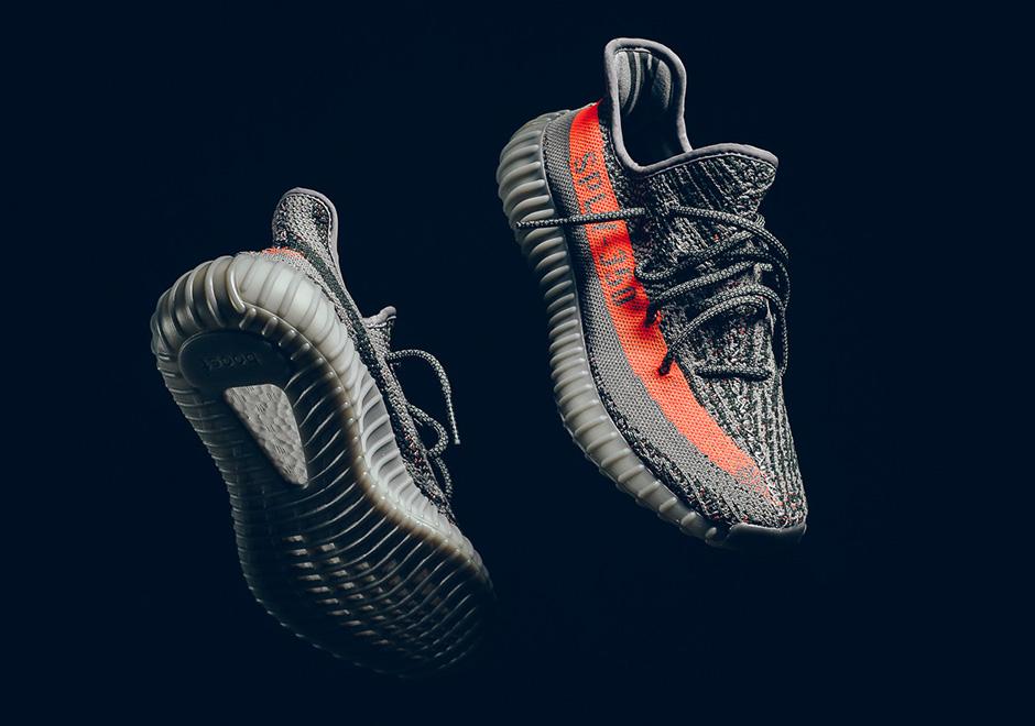 3e1a6f18be adidas Yeezy Boost 350 v2 Complete Releae Guide | SneakerNews.com