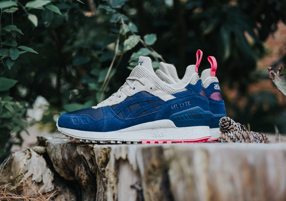 a5c815be1938 The ASICS Gel Lyte III is one of ASICS Tiger s most prolific running  retros. The split-tongued gem burst onto the scene in 1991 and has since  been redefined ...