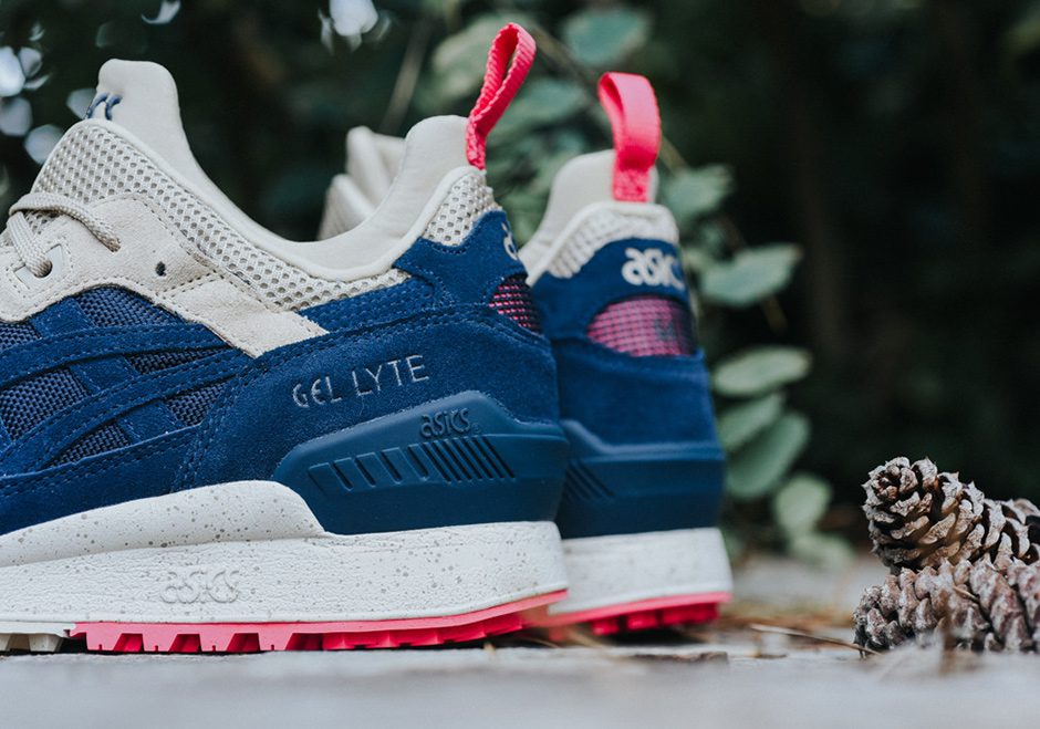 sale retailer 2177b 63bbf ASICS Gel Lyte III Mid Now Available | SneakerNews.com