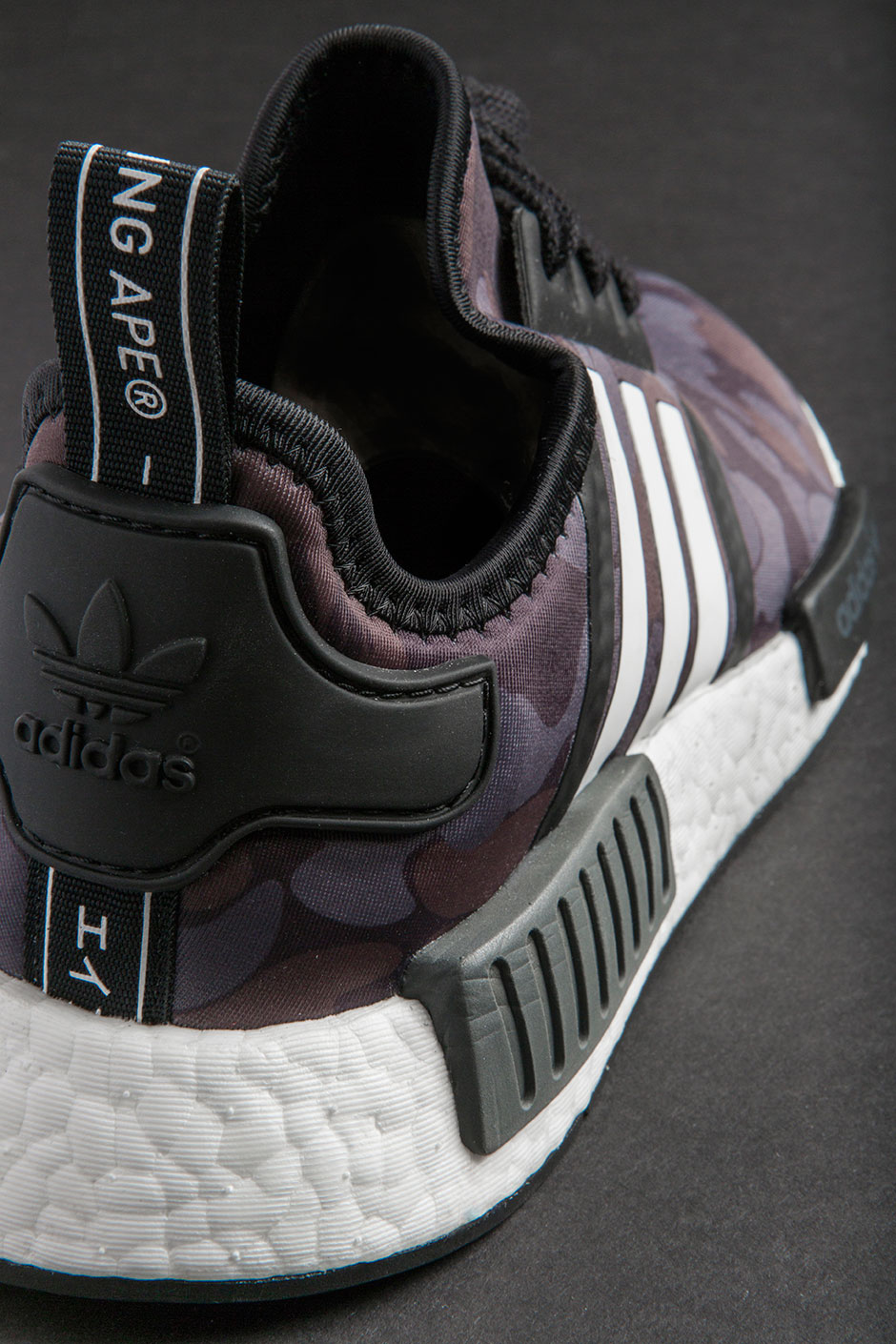 sale retailer cac26 e4ceb BAPE adidas NMD Release Info + Detailed Photos | SneakerNews.com