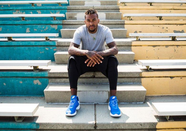 Desean Jackson Nike Shoes