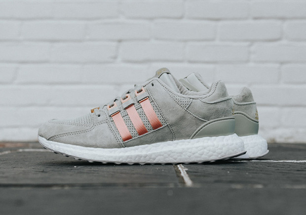White Back to School EQT Athletic & Sneakers adidas US