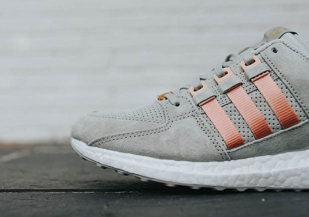 newest 5edb1 4faa7 Concepts adidas EQT Support 93/16 Boost Global Release Info ...