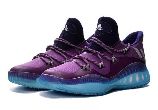 Crazy Explosion Basketball Shoes Blue