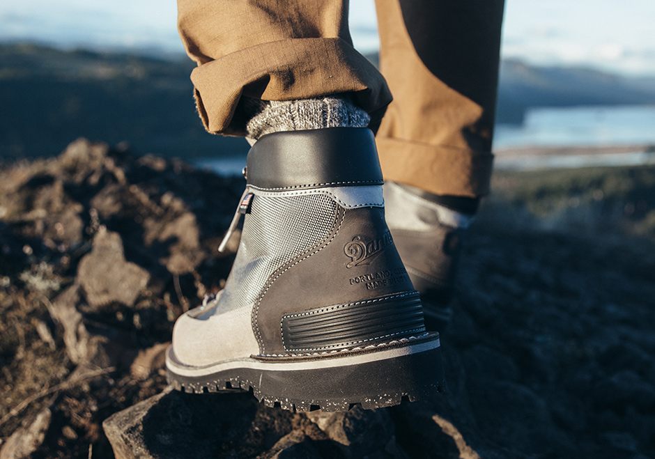 Danner New Balance 585 Release Date Sneakernews Com