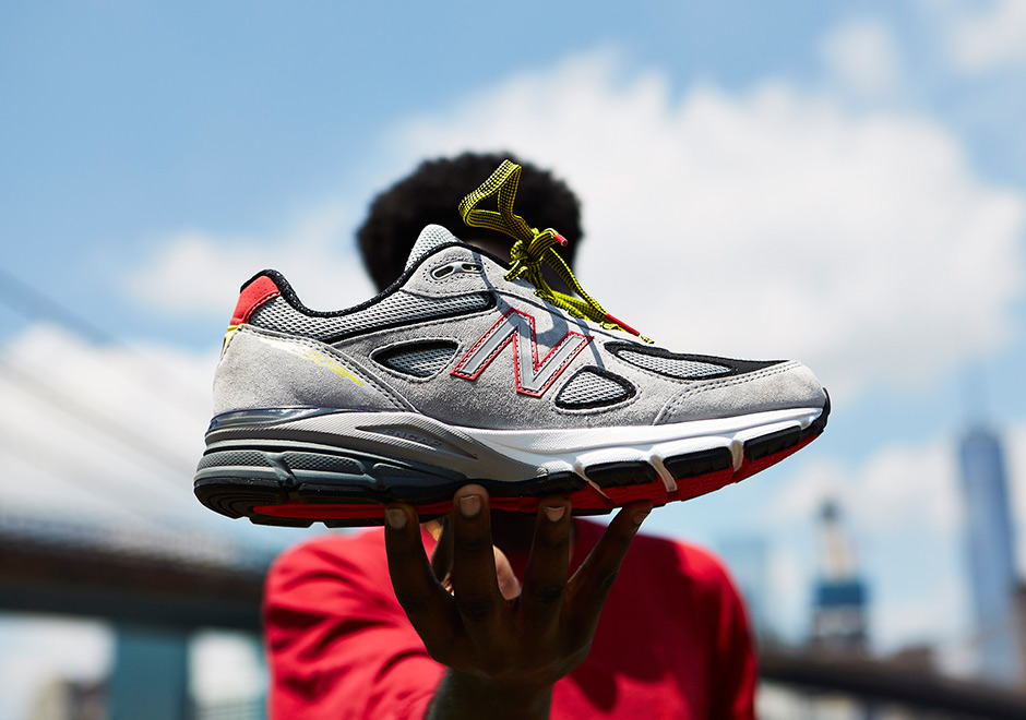 new arrival 3d38d 797a9 Advertisement. DMV-based retailer DTLR has teamed up with New Balance ...