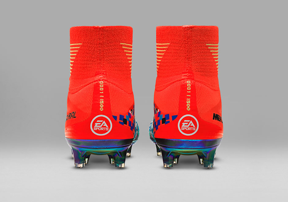 buy popular 43c39 98234 ... Nike Mercurial Superfly V Sg-pro Acc Flyknit Men Size 9 New With Bag  And ...
