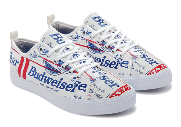 12015400de837 Greats, ALIFE, And Budweiser Collab for Made In America Festival