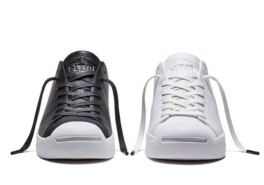 HTM And Converse Drop The Jack Purcell At The Height Of Tennis Action