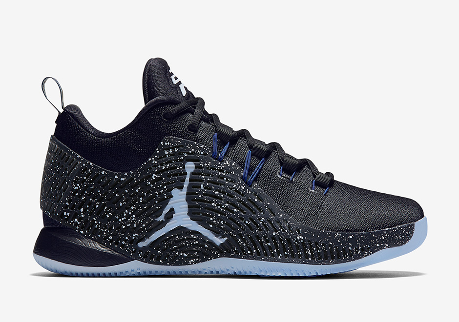 What Are Your Thoughts On The Chris Paul's Jordan CP3.X?