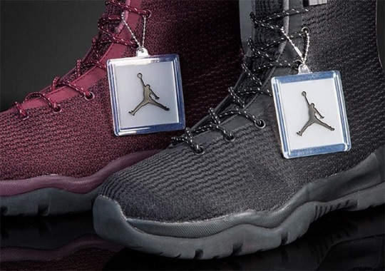 The Air Jordan 11-Inspired Winter Boot Appears In More Colorways