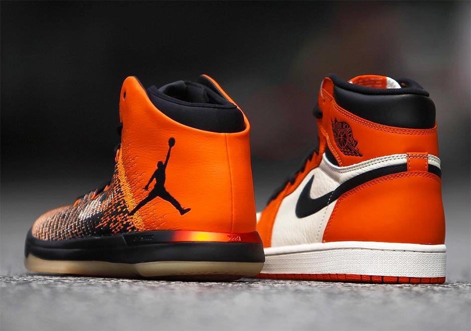 sports shoes 3b33e 641f3 Jordan 1 Shattered Backboard Release Info | SneakerNews.com