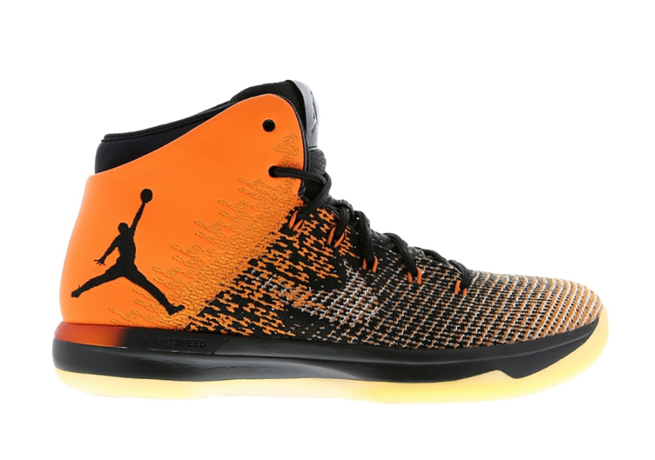 """Remembering The """"Shattered Backboard"""" For The Next Jordan 31 Release f9c6a4f0eb83"""