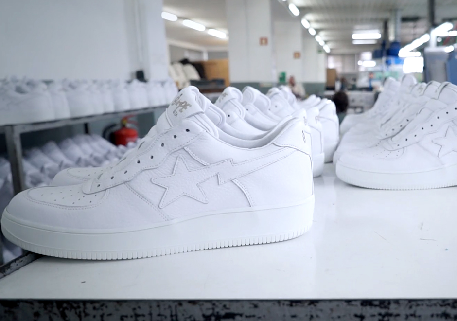 KITH x BAPE Kith-Sta Release Date