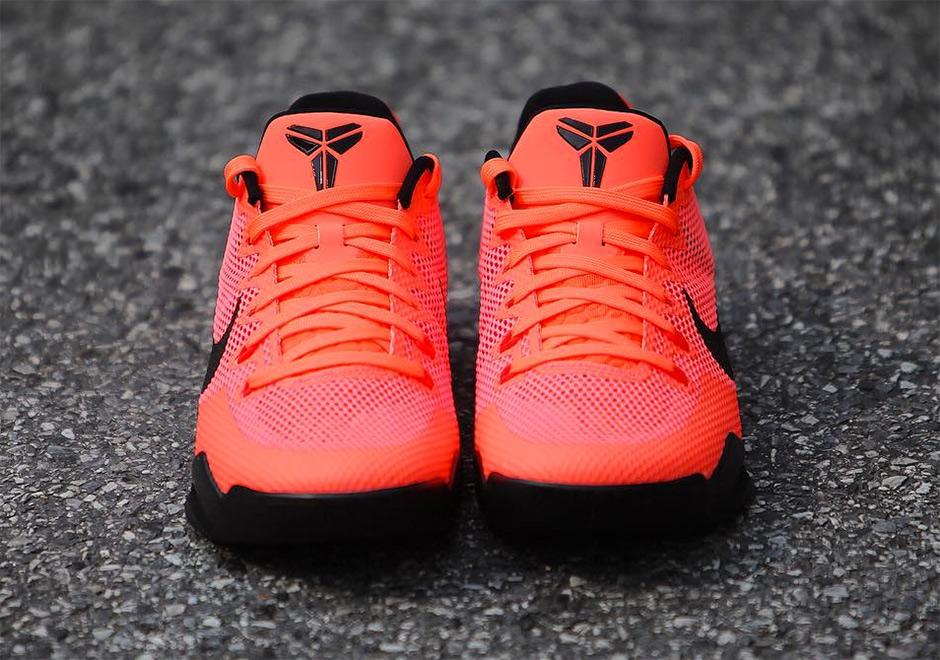 new products 71229 f29ec Nike Kobe 11 Barcelona   SneakerNews.com