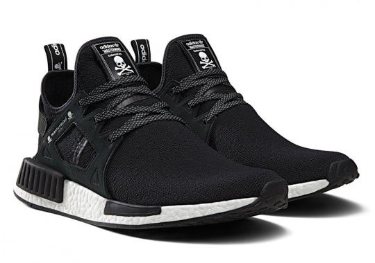 mastermind Japan Is Doing More Than The adidas NMD