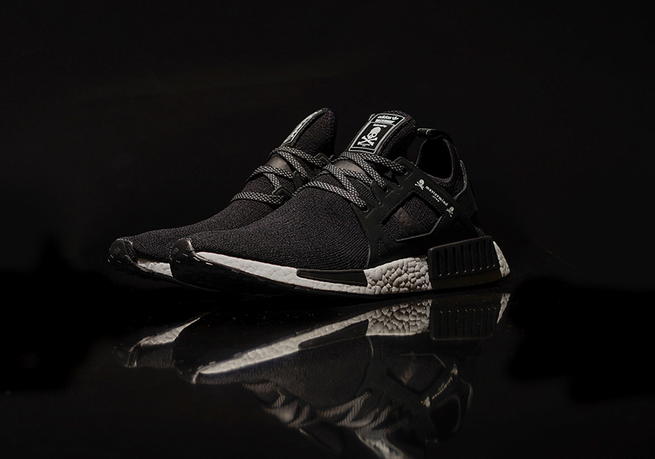 mastermind adidas NMD XR1 Release Date Info |