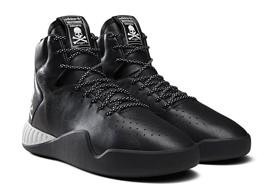 sports shoes b74d7 da8fa mastermind Japan adidas NMD Collaboration | SneakerNews.com