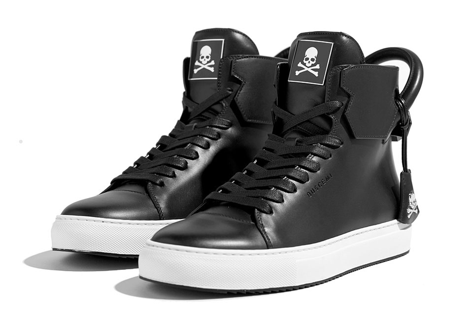 There's Another mastermind Japan Collaboration That Dropped Today