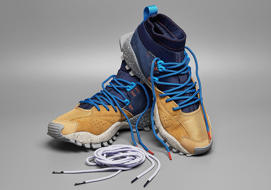 The adidas Consortium World Tour hikes in to Japan this fall 9d7c451fcccc