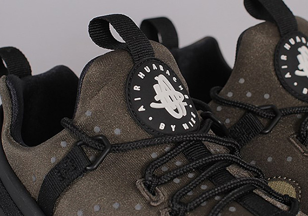 reputable site 21476 48015 The Nike Air Huarache Utility Fit For Active Duty