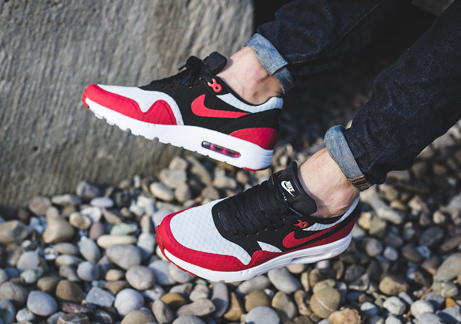 100% authentic 42368 5f778 Nike Air Max 1 Ultra Chicago 819476-005  SneakerNews.com