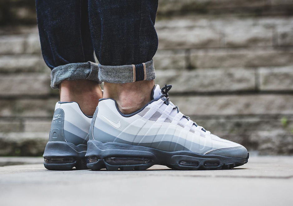 Air Max 95 Ultra Essentiel D'attraction Furtif recommande la sortie kGNTxeuK
