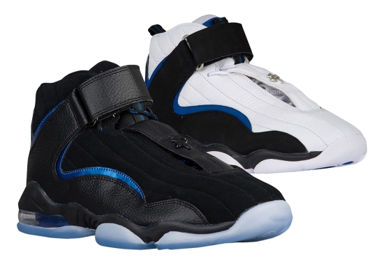 Expect Orlando Colorways For The Nike Air Penny 4 Retro
