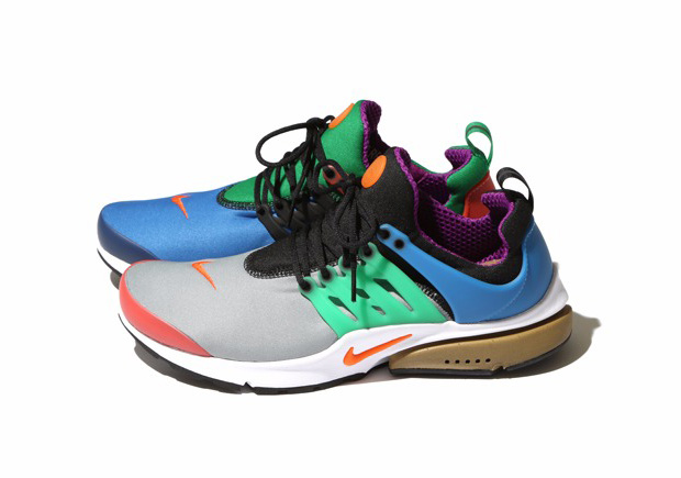 "the latest 5b825 49b66 Nike Air Presto ""Greedy"""