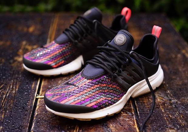 Nike Air Presto Colors