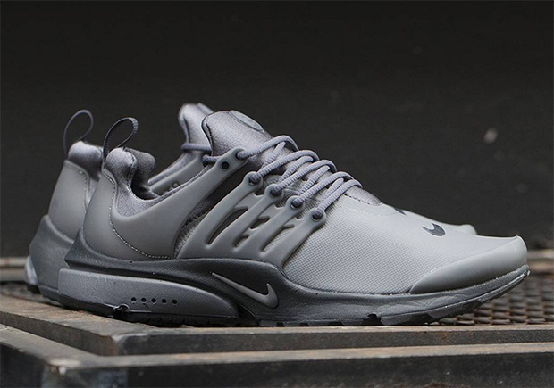 100% authentic d1ed2 5d17a The Nike Air Presto Utility Is Available Now