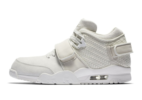 Victor Cruz And Nike Are Back With More Colorways This Fall