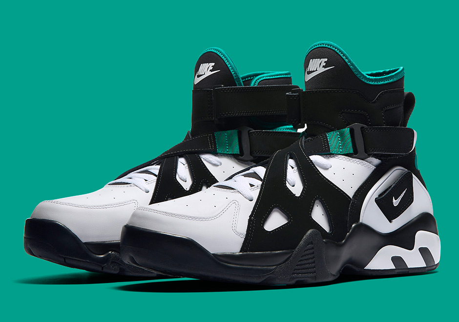 sports shoes f0cab d729d Official Images Of The Nike Air Unlimited Retro