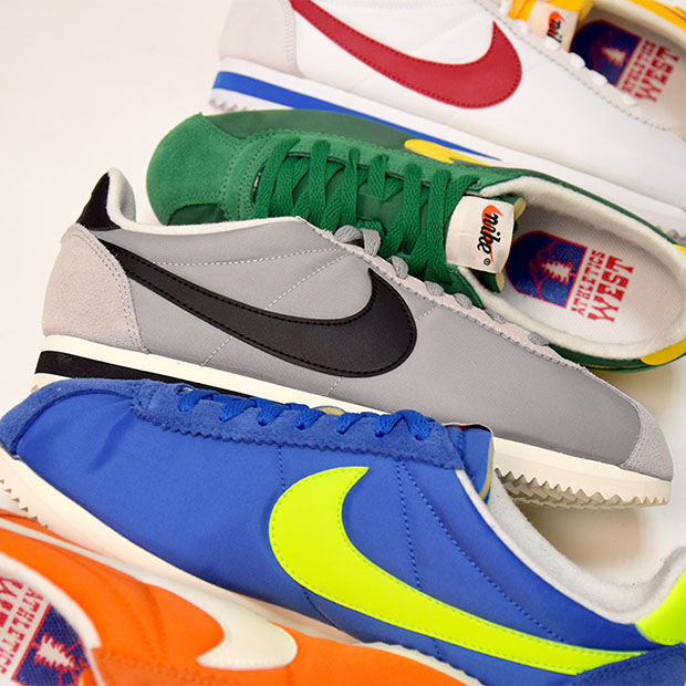 Nike Cortez Athletics West Pack
