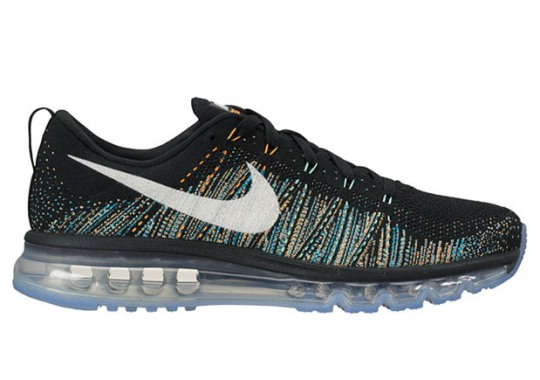 Preview Upcoming Colorways Of The Nike Flyknit Air Max