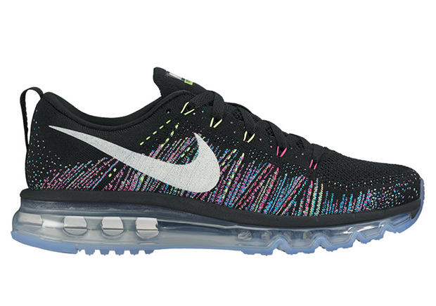 new arrival c6733 245f9 Flyknit Air Max - Newest Releases | SneakerNews.com
