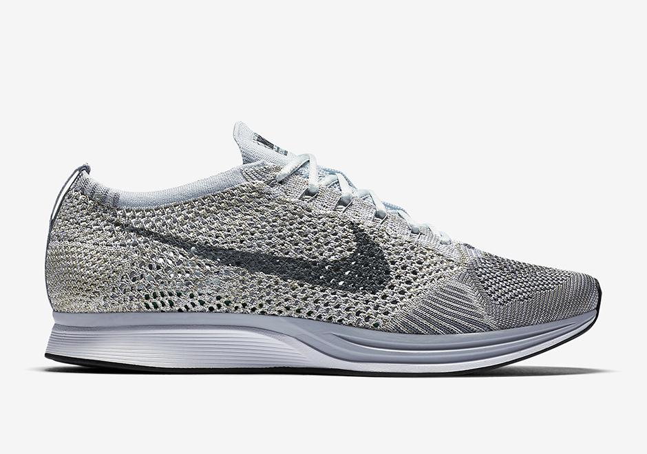 Nike flyknit racer release date in Brisbane