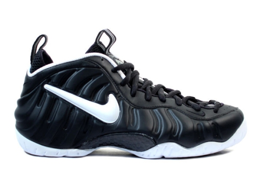 "Nike Air Foamposite Pro ""Dr. Doom"" Releasing On Black Friday"